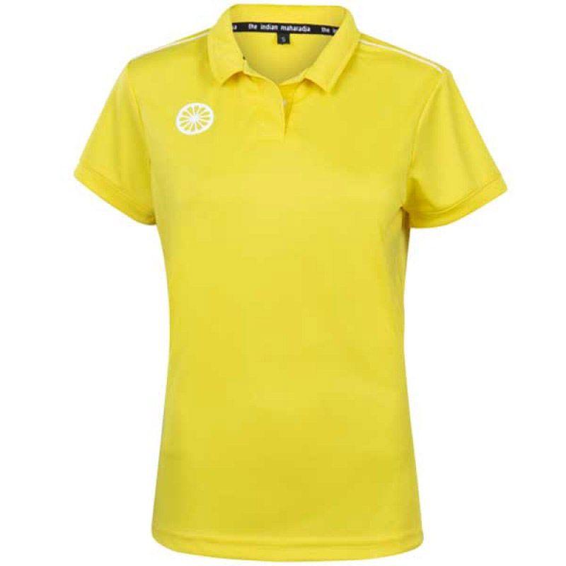 Indian Maharadja Tech Polo Shirt