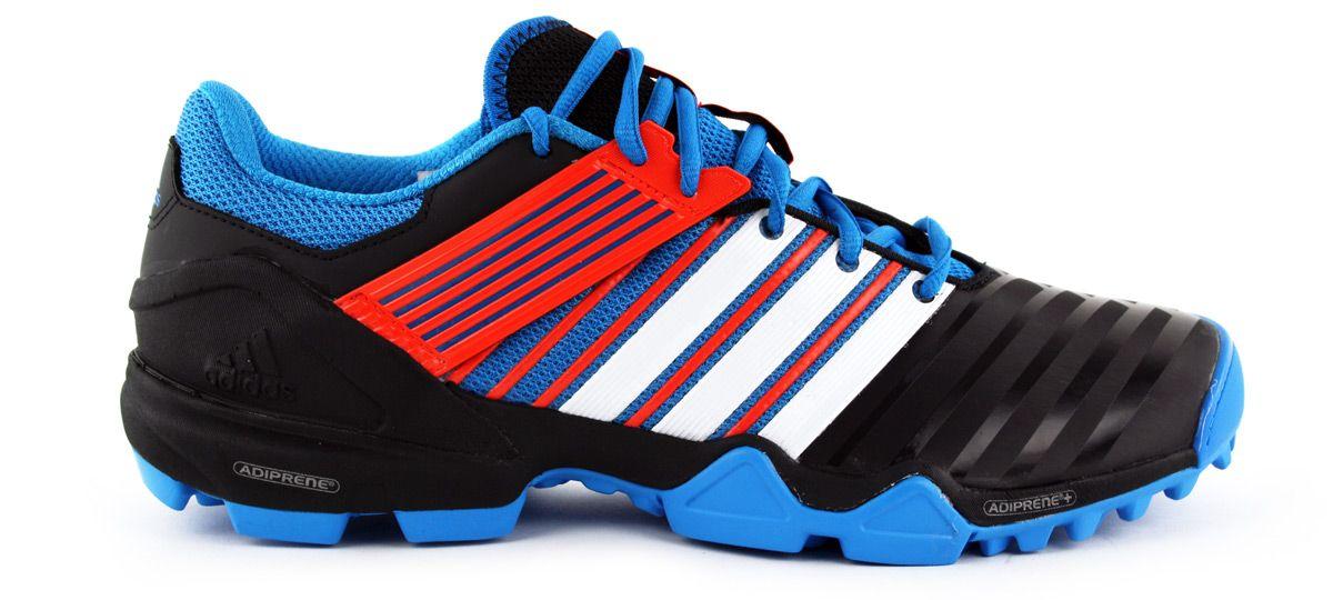 Adipower Chaussures De Hockey de12Z