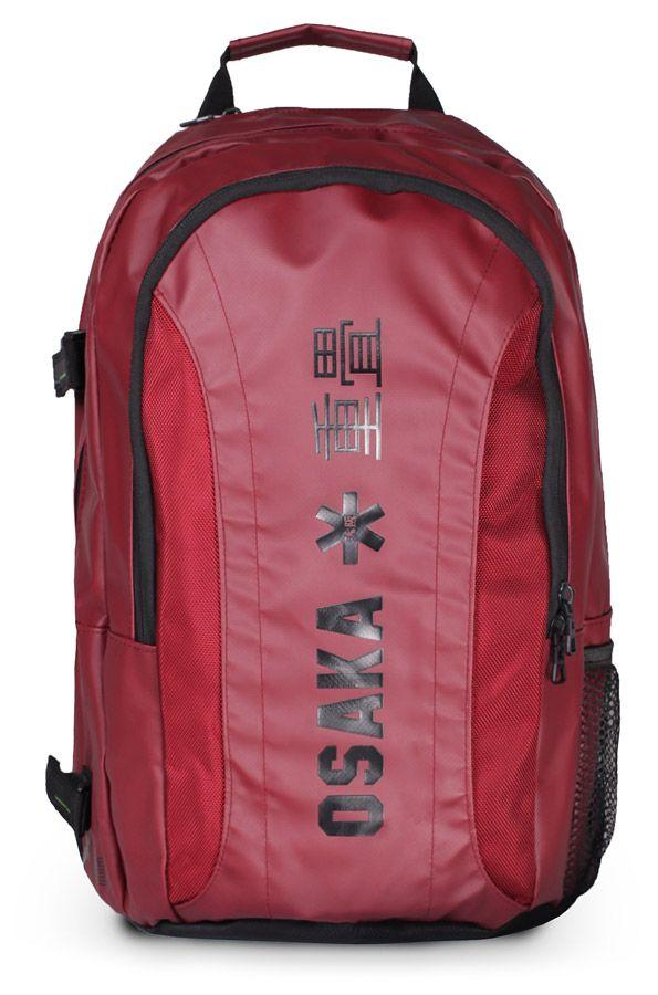 bf51740bd46 de osaka large backpack is de vergrote versie van de junior backpack osaka  heeft een