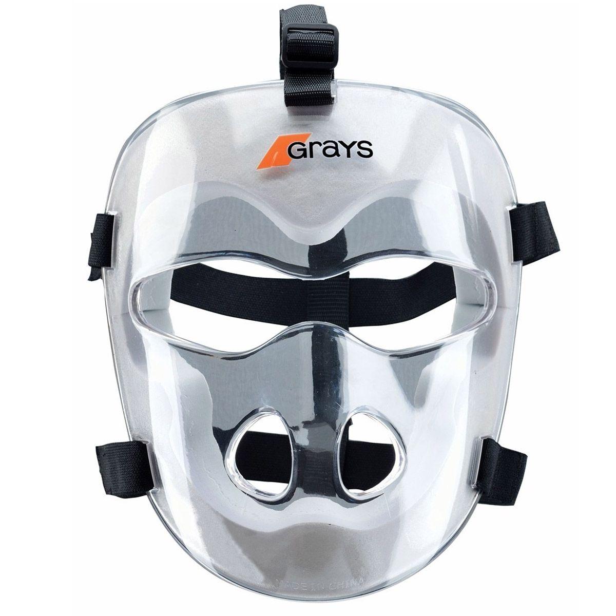 Grays Facemask Senior