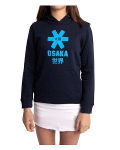 Osaka Deshi Hoodie star