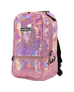 Brabo Fun Leopard Backpack