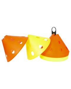 Stanno High Disc Cones