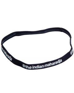 The Indian Maharadja Haarband