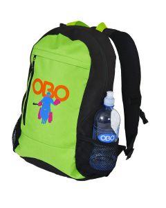 OBO Green Backpack