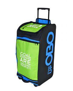 OBO Wheeliebag Deluxe Keeperstas