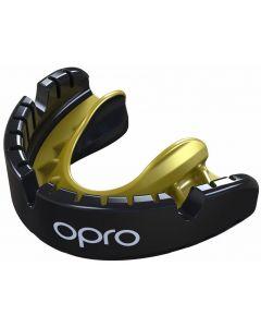 Opro Gold Braces Gebitsbeschermer