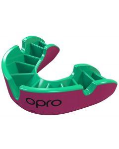 Opro Silver Gebitsbeschermer