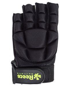 Reece Comfort Half Finger Hockeyhandschoen
