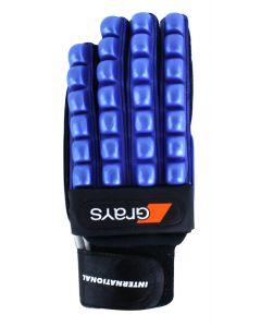 Grays International Handschoen Blauw