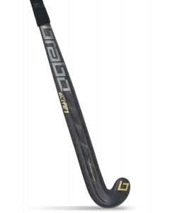 Brabo Elite 1 WTB Forged Carbon CC Hockeystick