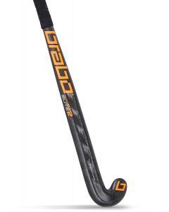 Brabo Elite 2 WTB CC TeXtreme Hockeystick