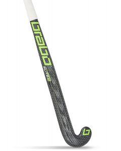 Brabo Elite 2 WTB LB Dyneema Hockeystick