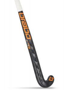 Brabo Elite 2 WTB LB TeXtreme Hockeystick