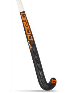 Brabo Elite 4 WTB LB Orange Hockeystick