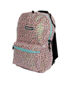 Brabo Storm Animal Leopard Backpack