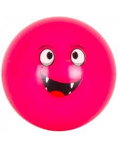 Brabo Emojies Balls Pink Blister