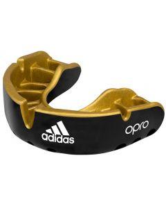 adidas OPRO Self-Fit Gen4 Braces Gold Gebitsbeschermer
