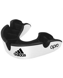 adidas OPRO Self-Fit Gen4 Silver Gebitsbeschermer