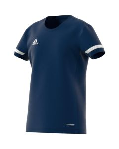 adidas T19 Girls Shirt