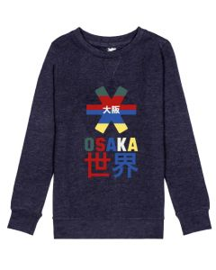 Osaka Throwback Nauthical Sweater
