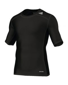 adidas TechFit Base Shirt