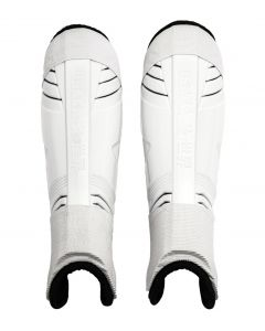 Osaka Shinguard White Black