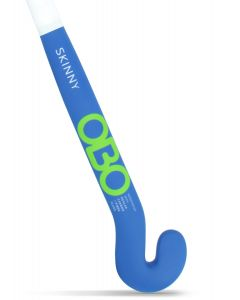 OBO Skinny Blue Keepers Hockeystick
