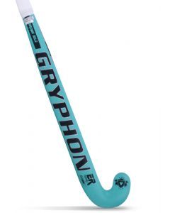 Gryphon Chrome Solo JR Hockeystick