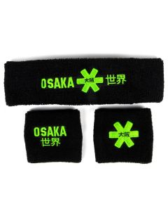 Osaka Sweatband Set