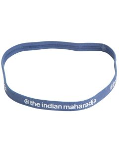 The Indian Maharadja Haarband
