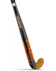 Brabo IT-5 Competition Wood Indoor Hockeystick