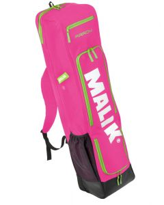 Malik Arrow Stickbag Fuchsia