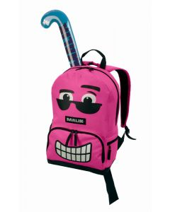 Malik Backpack Junior Fuchsia