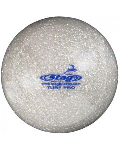 Stag Pro Turf Glitter Hockeybal
