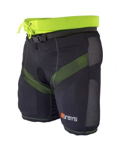 Grays Nitro Padded Goalieshorts