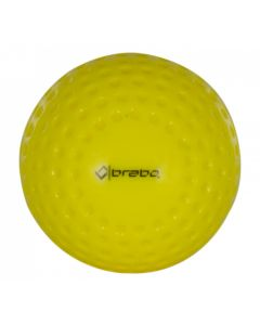 Brabo Ball Practice Neon Yellow