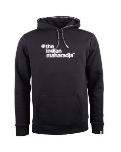 Indian Maharadja Heren Block Hoodie