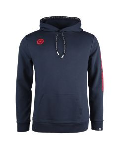Indian Maharadja Heren Stretch Hoodie