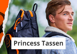 Princess Tassen